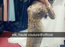 ملابس عصرية بلمسة تقليدية مغربية