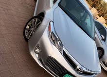 Used 2014 Toyota Avalon for sale at best price