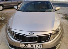 For sale 2012 Grey Optima