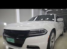 Dodge Charger car for sale 2017 in Muscat city