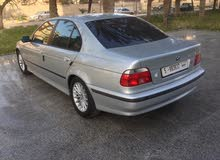بي ام i528 للبيع 1999