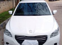 Peugeot 301 2014 in Cairo - Used