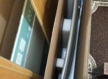 شاشة سامسونج سمارت كريفت استعمال شهرين فقط البيع بسبب السفر نهائ