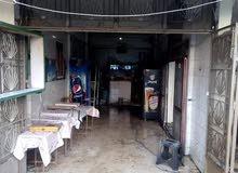 محل للبيع او الايجار مفتوح كفتيريا