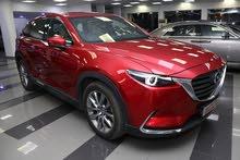 Mazda CX-9 موديل 2017