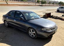 Manual Hyundai 1996 for sale - Used - Sahab city