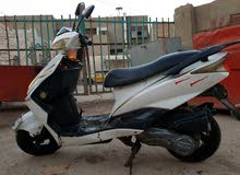 motorbike made in 2016 for sale