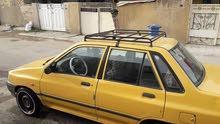 سايبه موديل 2012 رقم بغداد بسمي تحول ثاني يوم