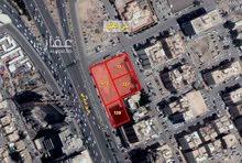 أرض للإيجار في طريق الملك فهد ، حي العليا ، الرياض