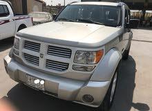 2009 Dodge Nitro for sale