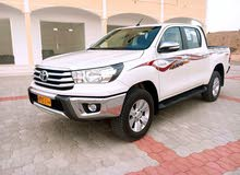 km Toyota Hilux 2017 for sale
