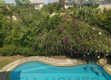 For Rent Standalone in Katameya Heights, New Cairo