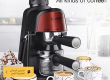 الة صنع القهوه