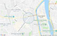 شقه للبيع في شارع جامعة الدول العربية المهندسين وبسعر مغري جدا..