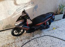 Buy a Used Yamaha motorbike made in 2008