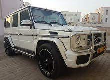 Mercedes Benz G 55 Used in Muscat