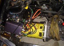 مطلوب محرك كهربائيdc