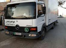 شركة ترحيل عفش نقل اثاث ابو العز في الاردن