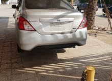 Used condition Nissan Sunny 2016 with 0 km mileage