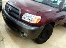 Used Toyota Tundra for sale in Awjila