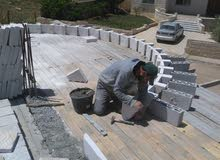 ابو عفيف للمقاولات والبناء....