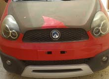 Geely Other 2013 For sale - Red color