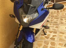 Basra - Honda motorbike made in 2014 for sale