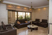 Fully Furnished Apartment For Rent In Deir Ghbar
