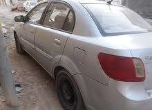 سيارة كيا ريو 2012