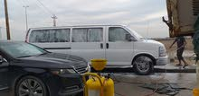 2008 Used Van with Automatic transmission is available for sale