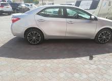 50,000 - 59,999 km Toyota Corolla 2014 for sale