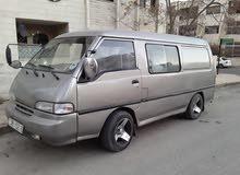 Manual Silver Hyundai 1994 for sale