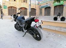 Honda of mileage 0 km available