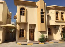 Fully Furnished Villa inside Compound in Old Airport