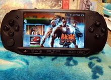 Own a Used PSP - Vita with special specs and add ons