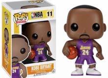 Funko Pop! Kobe Bryant #11