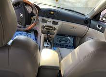 Hyundai Sonata car for sale 2006 in Misrata city