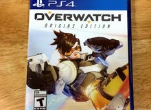 OverWatch For sell