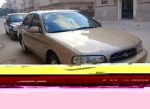 2003 Kia in Benghazi