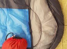 كيس نوم sleeping bag / كراسي / خيم / طاولات / سباحة والكثير باسعار الجملة