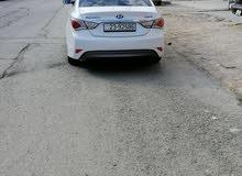 سوناتا 2012 بحاله ممتازه للبيع