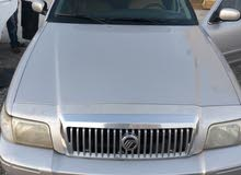 2007 Used Grand Marquis with Automatic transmission is available for sale