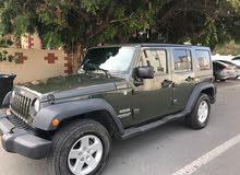 Gasoline Fuel/Power   Jeep Wrangler 2015