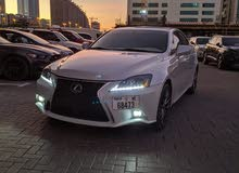 for sell lexus is250AWD 2008