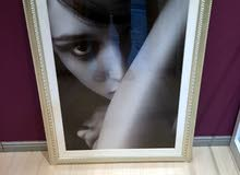 4 gorgeous framed pictures