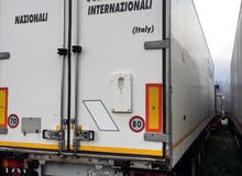A Trailers is available for sale in Murqub