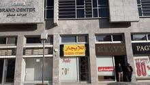محل تجاري بالرابية للايجار