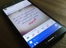 للبدل  او للبيع Alcatel pixi 4 6 تاب للبدل 2جيجا رام خطين 4G
