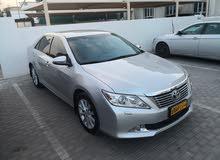 Aurion Toyota 2014 for sale