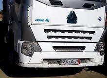 شاحنات و اليات ثقيلة للبيع او للايجار في الجزائر
